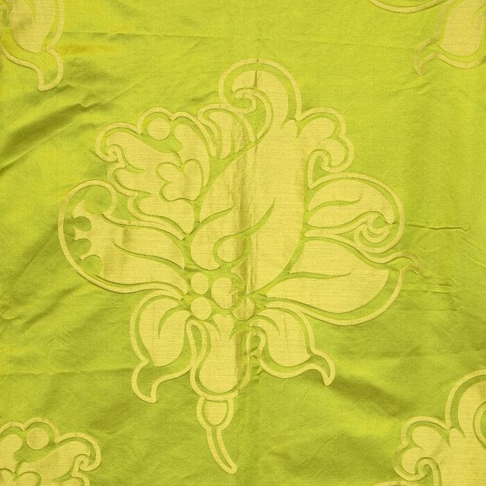 GIUDECCA DAMASK 03628 col 2063 GREEN des.9-3813 140 cm фото