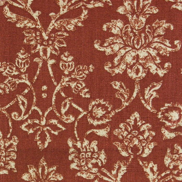 ISOLDE 137 ANTIQUE RED фото
