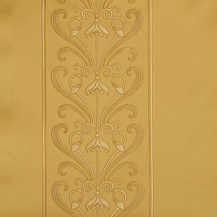 MUCHA STRIPE GOLD фото