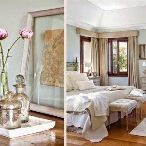 Шторы для спальни на заказ фото-239