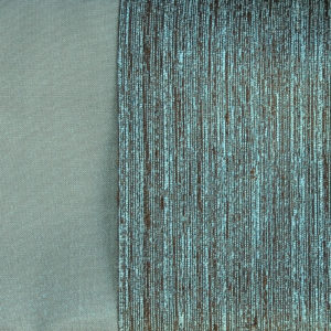 Organza Turan Stripe